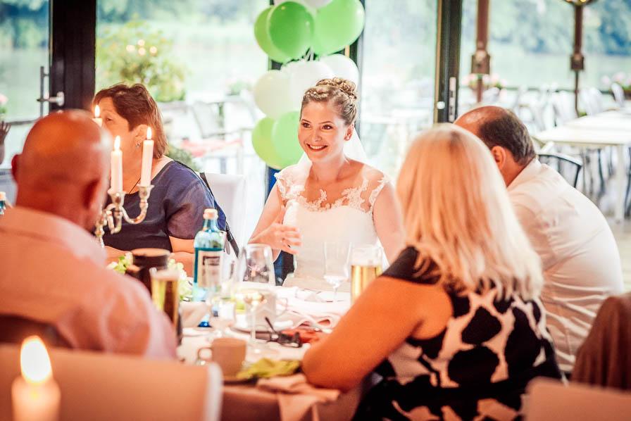 Braut - fotografiert von Christian Menzel, Hochzeitsfotograf Berlin