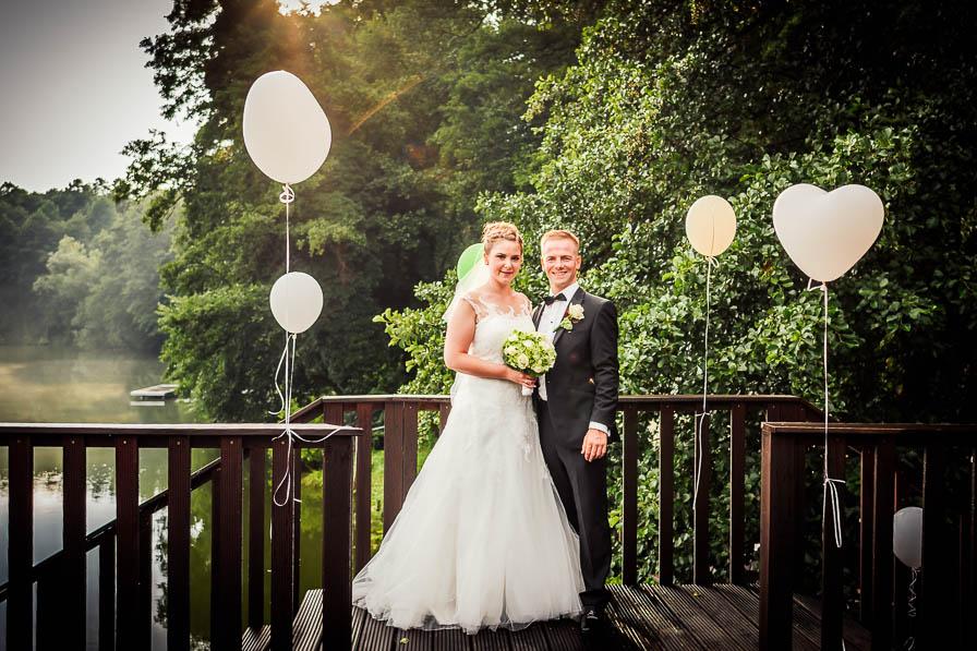 Hochzeitsfoto - fotografiert von Christian Menzel, Hochzeitsfotograf Berlin