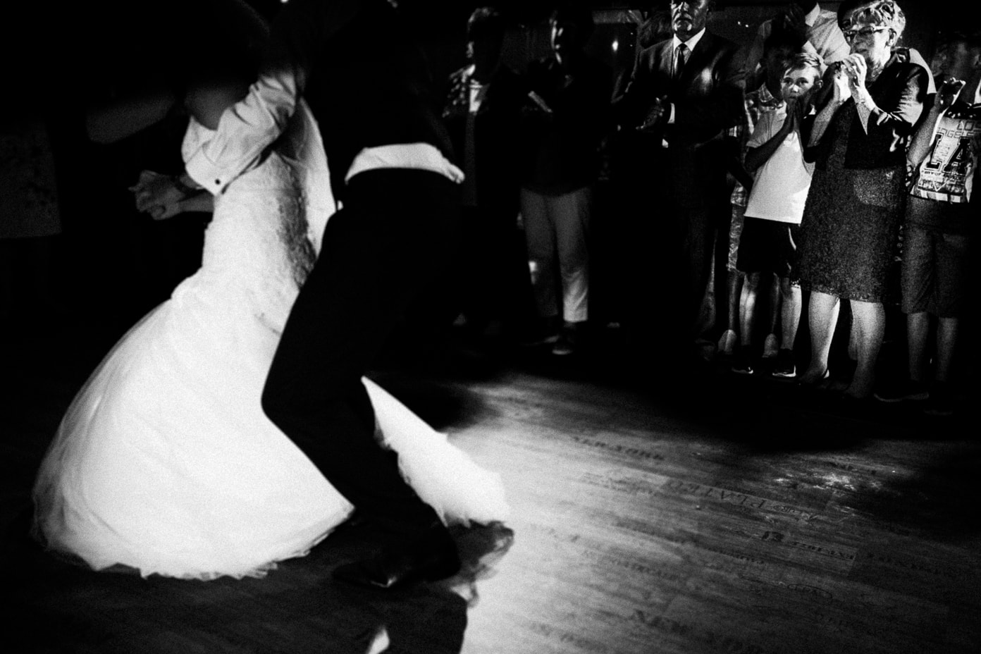 Ist Hochzeitsfotografie Kunst?
