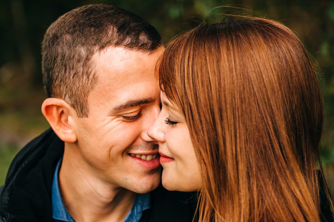 Verlobungsshooting in Berlin