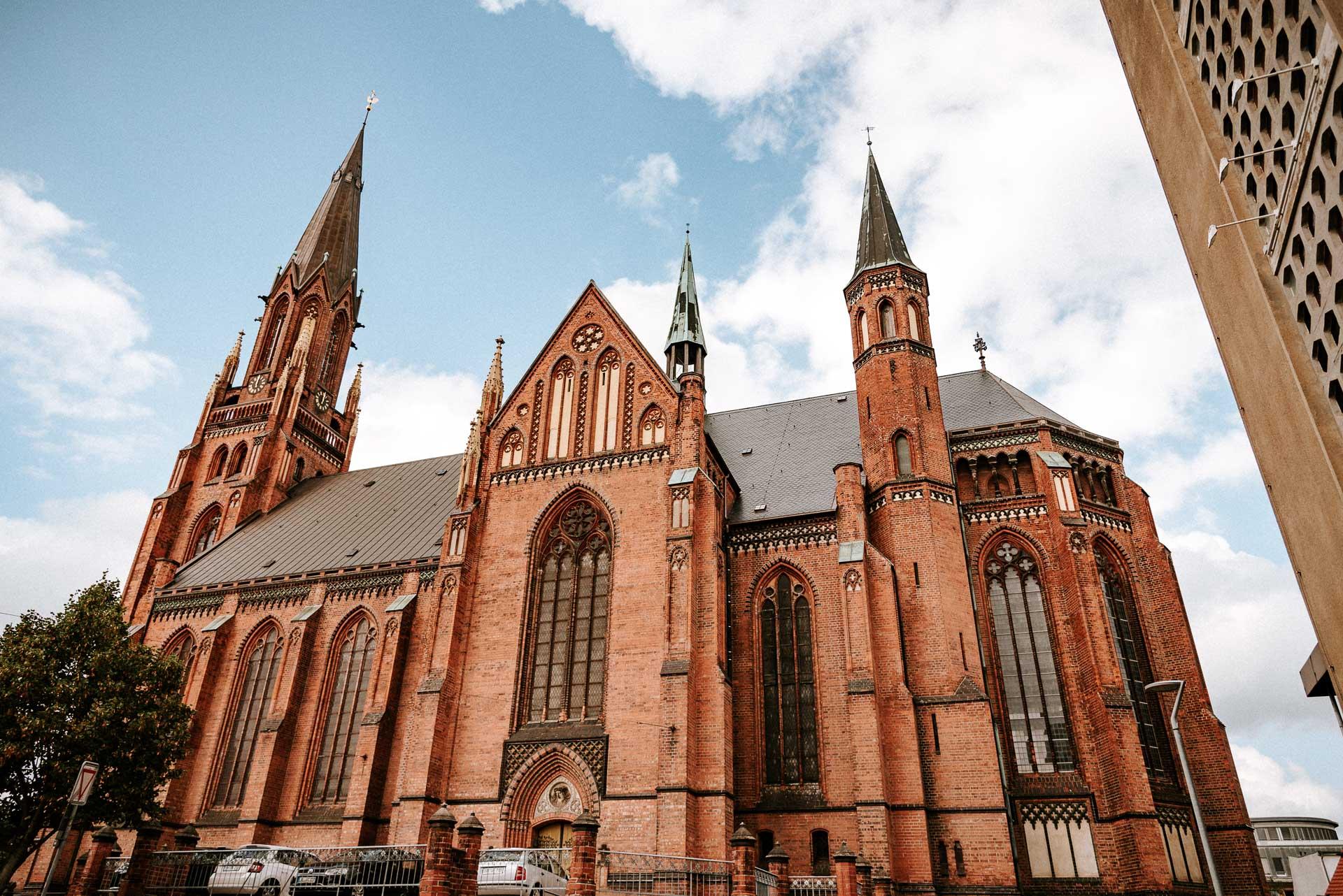 St.-Pauls-Kirche