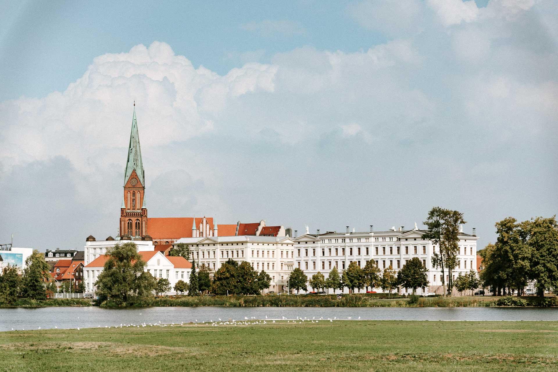 Schwerin Panorma