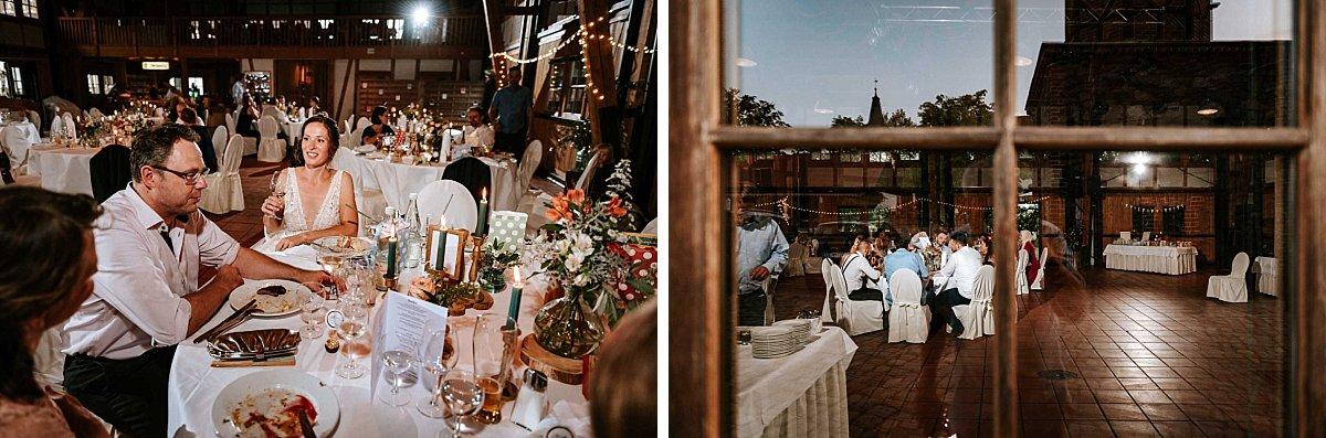 Eindrücke Hochzeitsfeier