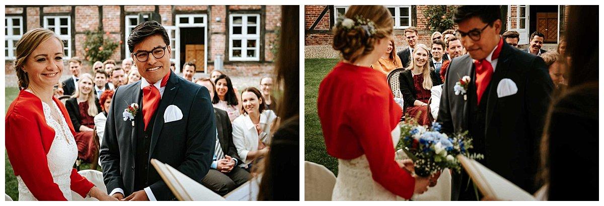 Eheschließung Schleswig-Holstein-Haus Schwerin