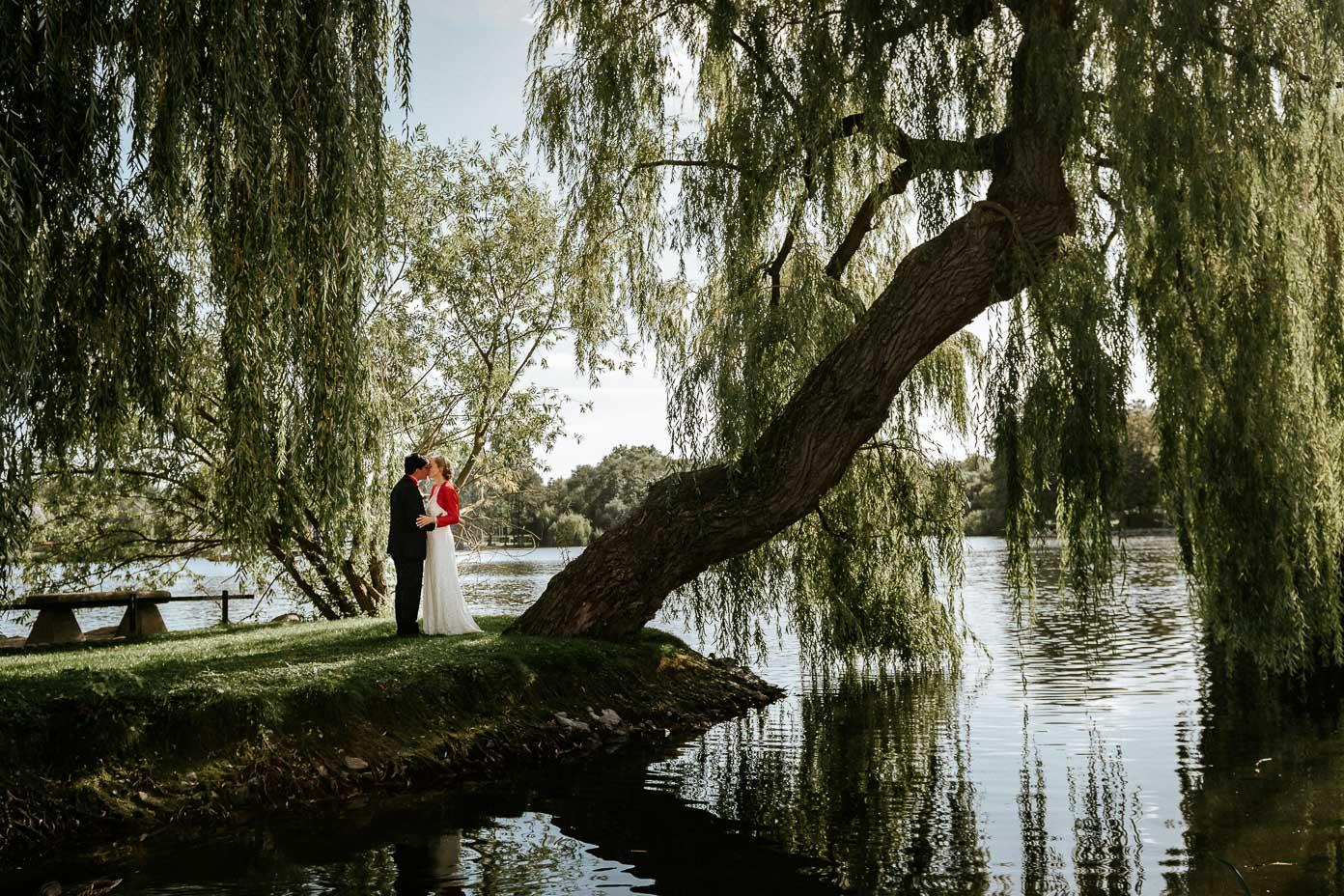 Hochzeit Schwerin & Hasenwinkel